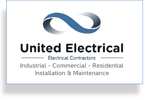 United Electrical Lll Industrial Commercial Domestic Property Maintenance Contact Us